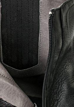 Полусапоги Kanna                                                                                                              чёрный цвет