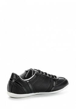 Кроссовки KangaROOS                                                                                                              черный цвет