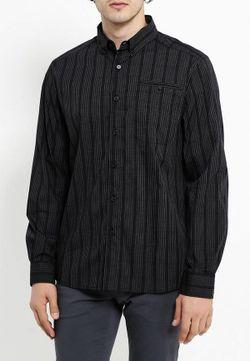 Рубашка Kenneth Cole                                                                                                              чёрный цвет