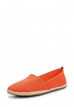 Эспадрильи Keddo                                                                                                              оранжевый цвет