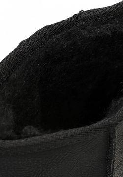 Угги Keddo                                                                                                              чёрный цвет
