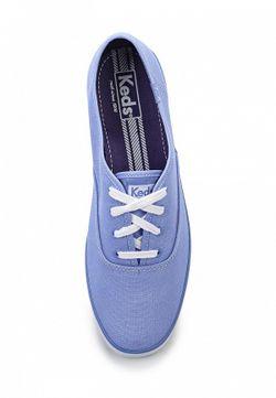 Кеды Keds                                                                                                              фиолетовый цвет