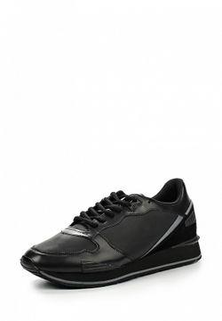 Кроссовки Kenzo                                                                                                              черный цвет