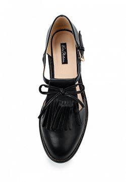 Туфли Kira Plastinina                                                                                                              черный цвет