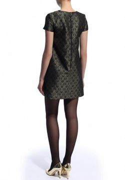 Платье Kira Plastinina                                                                                                              чёрный цвет