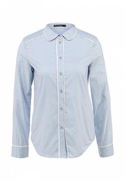 Рубашка Kira Plastinina                                                                                                              голубой цвет
