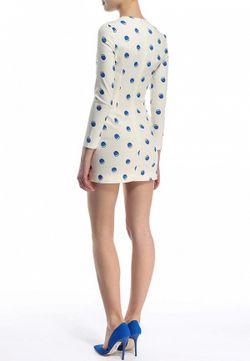 Платье Kira Plastinina                                                                                                              белый цвет