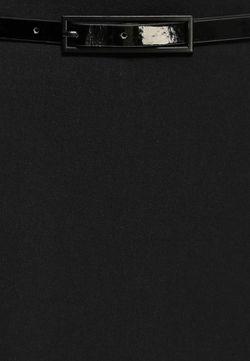 Юбка Kira Plastinina                                                                                                              чёрный цвет