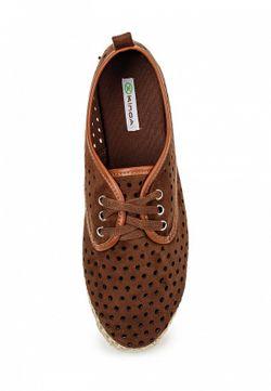 Ботинки Kinoa                                                                                                              коричневый цвет