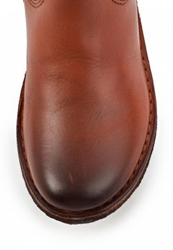 Сапоги Kickers                                                                                                              коричневый цвет