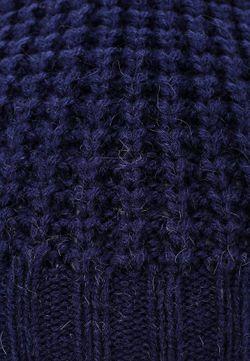 Шапка Kontatto                                                                                                              синий цвет