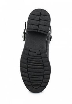 Полусапоги Koton                                                                                                              чёрный цвет