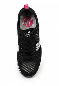 Кроссовки Kylie                                                                                                              чёрный цвет