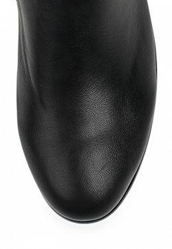 Сапоги Lamania                                                                                                              чёрный цвет