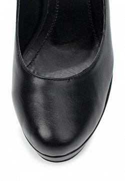 Туфли Lamania                                                                                                              черный цвет