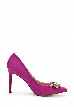 Туфли Lamania                                                                                                              фиолетовый цвет