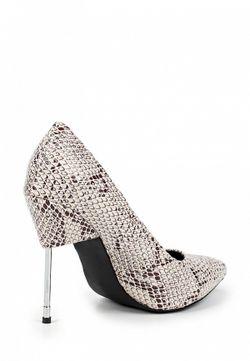 Туфли Lamania                                                                                                              многоцветный цвет