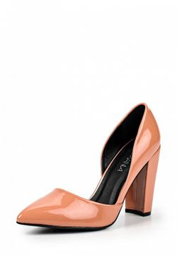 Туфли Lamania                                                                                                              бежевый цвет