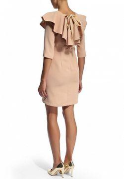 Платье Lamania                                                                                                              бежевый цвет