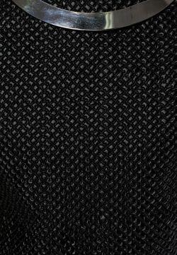 Блуза Lamania                                                                                                              чёрный цвет