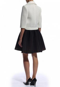 Жакет Lamania                                                                                                              белый цвет