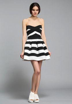 Платье Lamania                                                                                                              многоцветный цвет