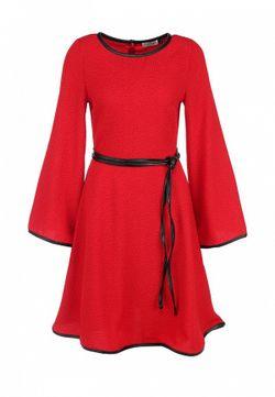 Платье Lamania                                                                                                              красный цвет