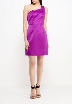 Платье Lamania                                                                                                              фиолетовый цвет