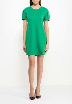 Платье Lamania                                                                                                              зелёный цвет