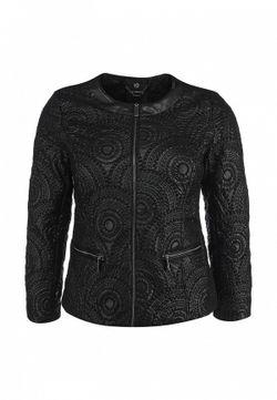 Куртка Утепленная Lawine                                                                                                              чёрный цвет