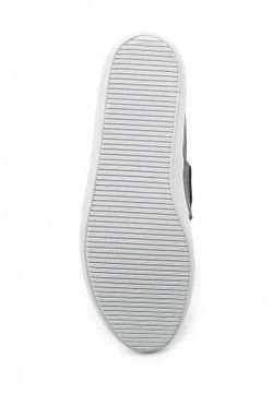 Слипоны Lacoste                                                                                                              серый цвет