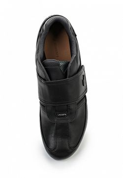 Кроссовки Lacoste                                                                                                              черный цвет