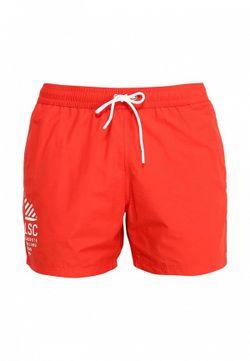 Шорты Для Плавания Lacoste                                                                                                              красный цвет