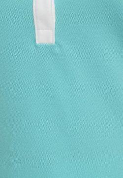 Поло Lacoste                                                                                                              голубой цвет