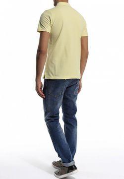 Поло Lagerfeld                                                                                                              желтый цвет