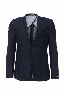 Пиджак Lagerfeld                                                                                                              синий цвет