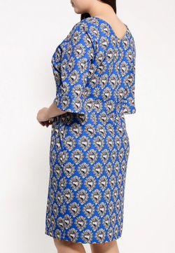 Платье Lamania Elegant                                                                                                              синий цвет