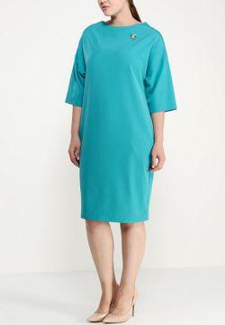 Платье Lamania Elegant                                                                                                              зелёный цвет