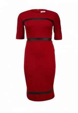 Платье Lamania Elegant                                                                                                              красный цвет