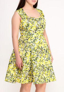 Платье Lamania Elegant                                                                                                              многоцветный цвет
