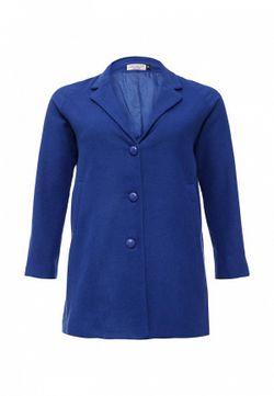 Пальто Lamania Elegant                                                                                                              синий цвет