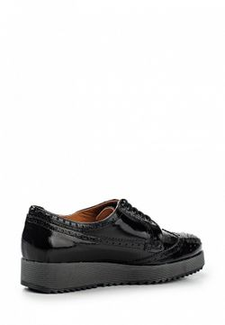 Ботинки La Coleccion                                                                                                              черный цвет