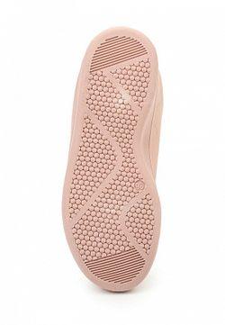 Кеды Lala                                                                                                              розовый цвет