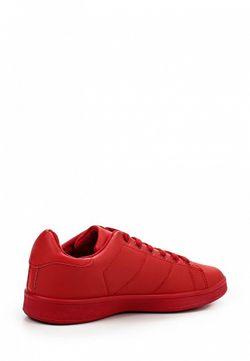Кеды Lala                                                                                                              красный цвет