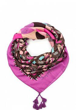 Платок Labbra                                                                                                              многоцветный цвет