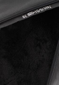 Ботфорты Laura Valorosa                                                                                                              чёрный цвет