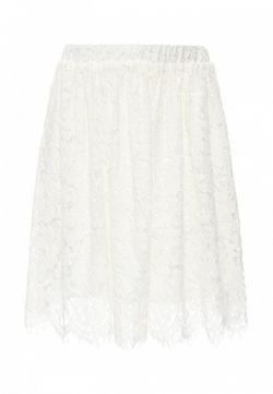Юбка La Coquette                                                                                                              белый цвет