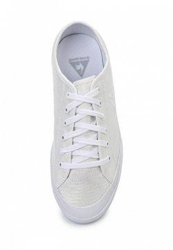 Кеды Le Coq Sportif                                                                                                              белый цвет