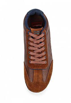 Кроссовки Levi's®                                                                                                              коричневый цвет