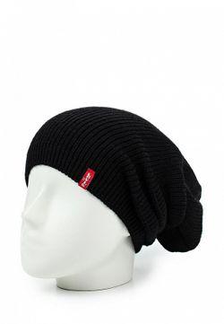 Шапка Levi's®                                                                                                              черный цвет